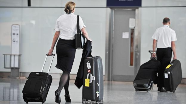 What dress codes really mean for cabin crew?