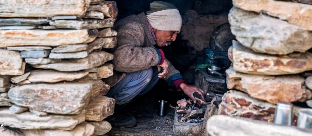 A new trade on the ancient Silk Route