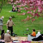 13 bedar in Iran as a holiday- Iran Vacations
