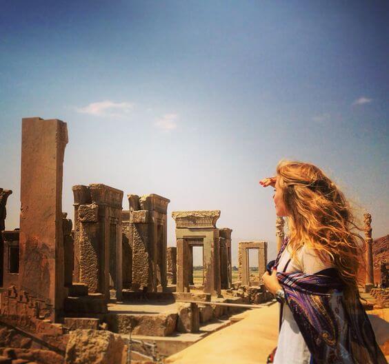 Iran Cultural Attractions