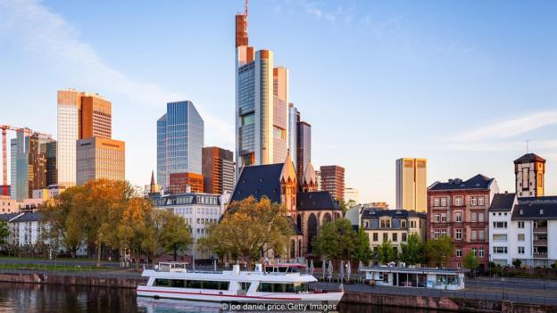 The best countries for entrepreneurs