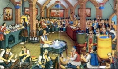 iranian-tea-party