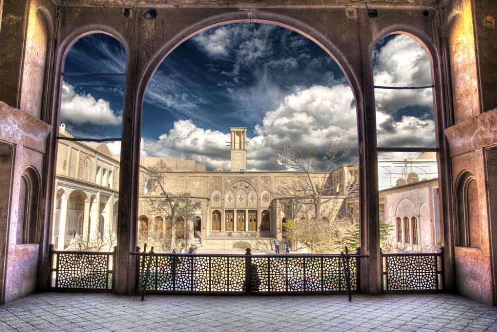 iran cultural tours