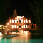 Mahan,Kerman,Iran