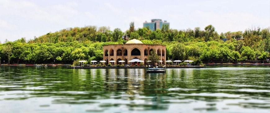 El Goli Tabriz