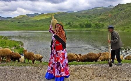 sabalan nomads