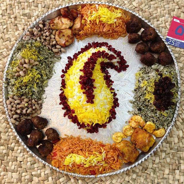 Persian-food/iranian-feasttours-of-iran