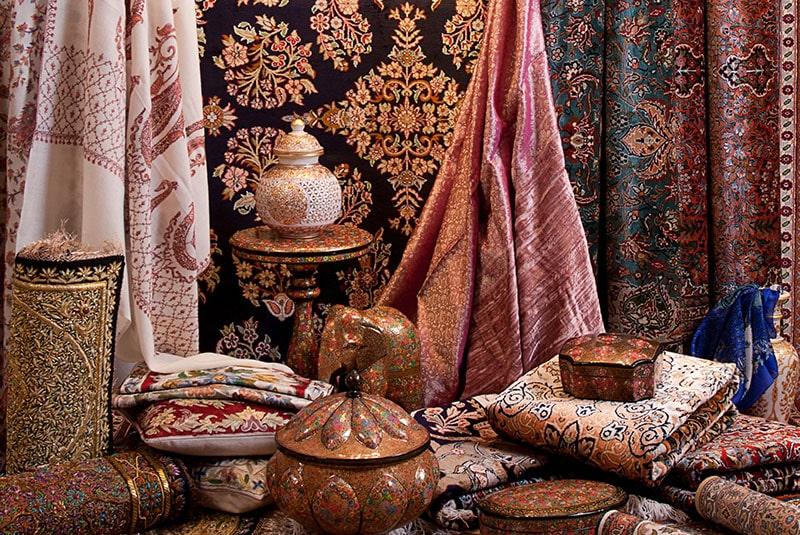 Iranian Craft