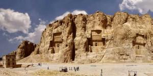 necropolis-discover iran tour