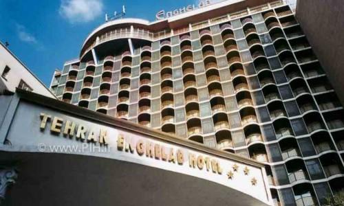 Enghelab Hotel