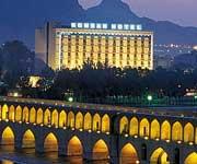 Kowsar Hotel Isfahan
