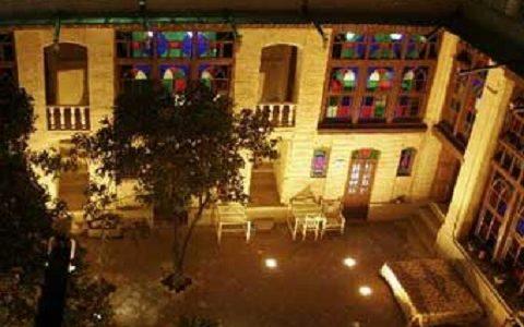 niayeshhotel shiraz iran