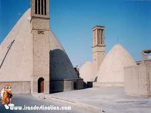 Nain-Iran iran tour-iran tour