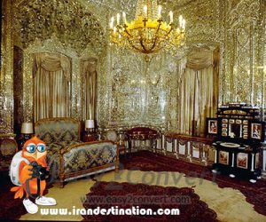 Saadabad Palace-Tehran-Iran