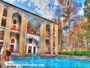 Fin Garden-Kashan