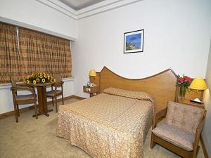 Shiraz Homa Hotel
