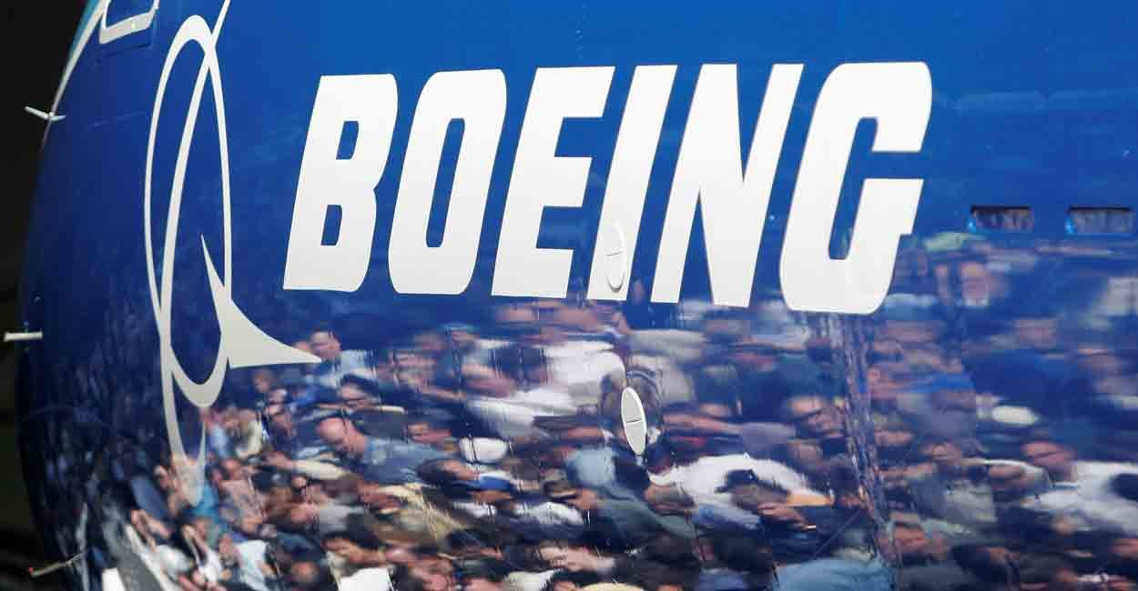 Boeing in Iran