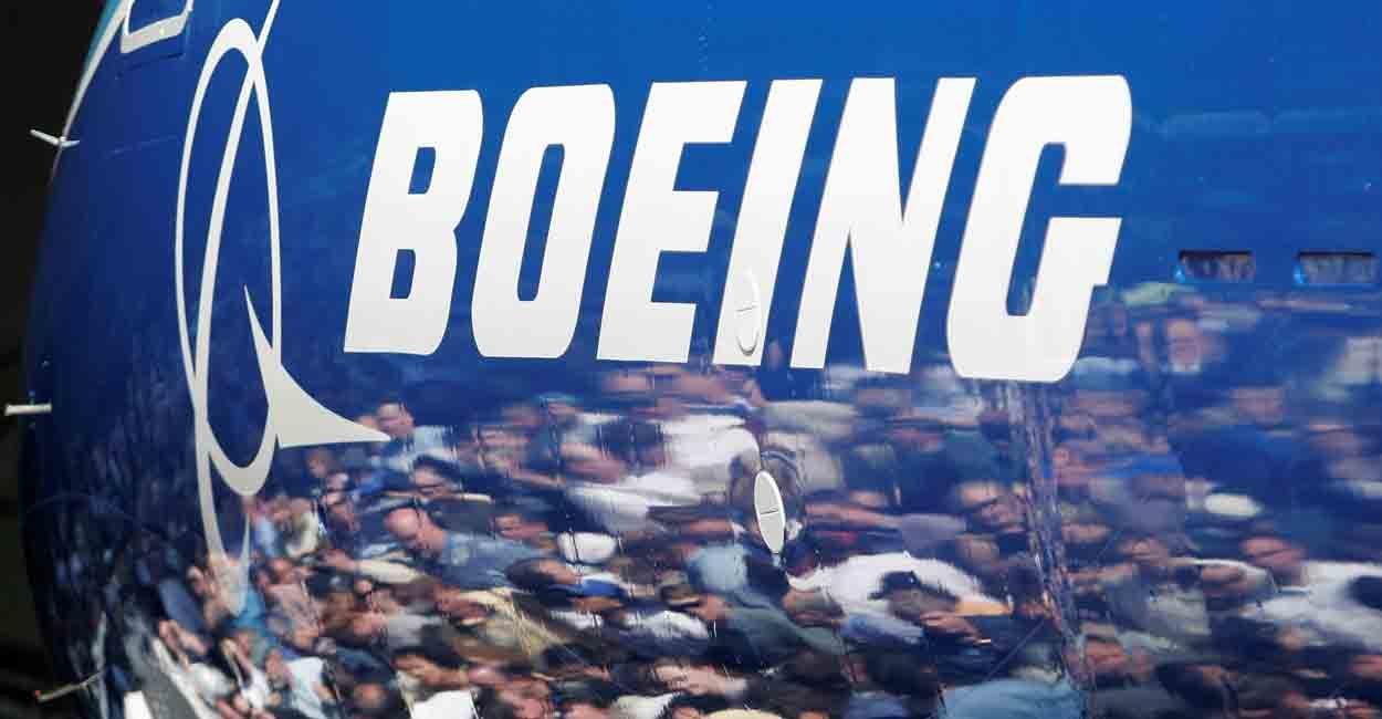 Boeing in Iran