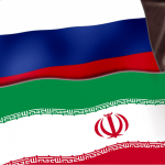 Russi and Iran export