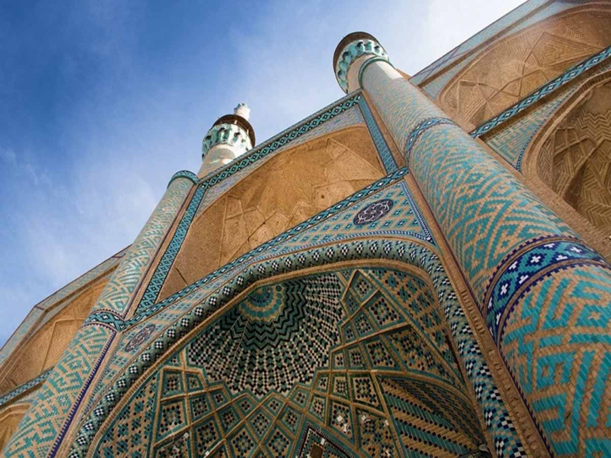 Yazd City Tour , Iran Destiantion