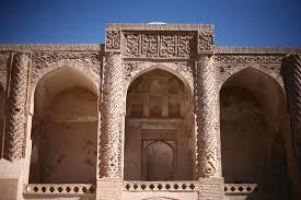 Nain Jame Mosque