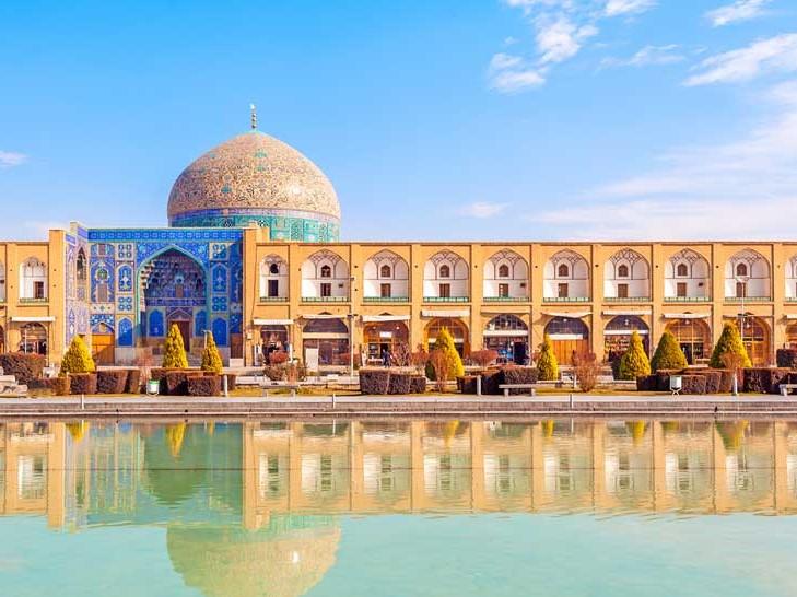 Sheikh Lotfollah Mosque