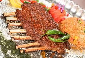 Cuisine of Kermanshah
