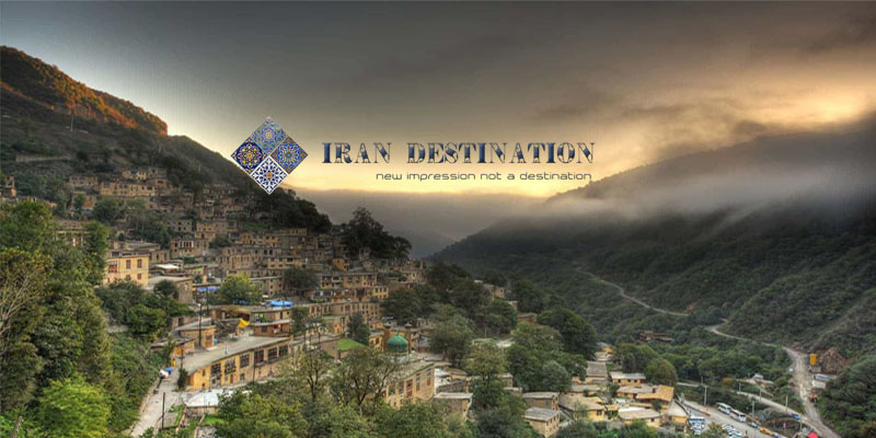masuleh - north of iran