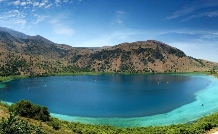 Barm Firuz Lake , Sepidan