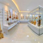 Iran Destination-Music Museum-Travel-to-Iran