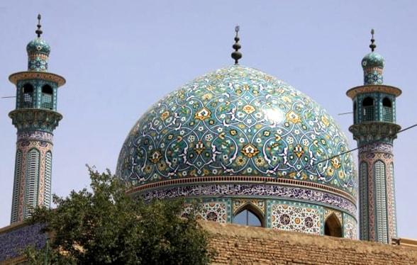 Khoramshar Jaame Mosque