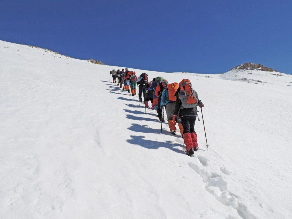 Mount Barm Firuz