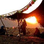 Iran Nomads Women
