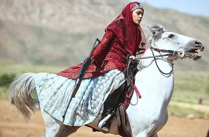 Nomads women