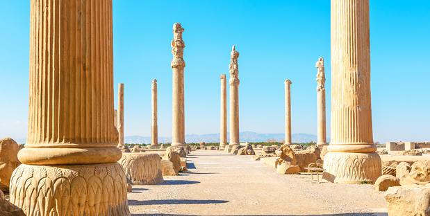 Iran Maßgeschneidert Tour , Iran Destination Reisebüro