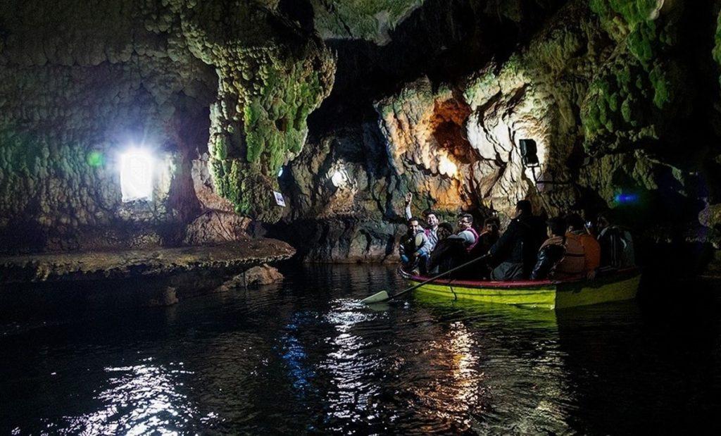 Sahulan Cave , Mahabad , Kurdistan