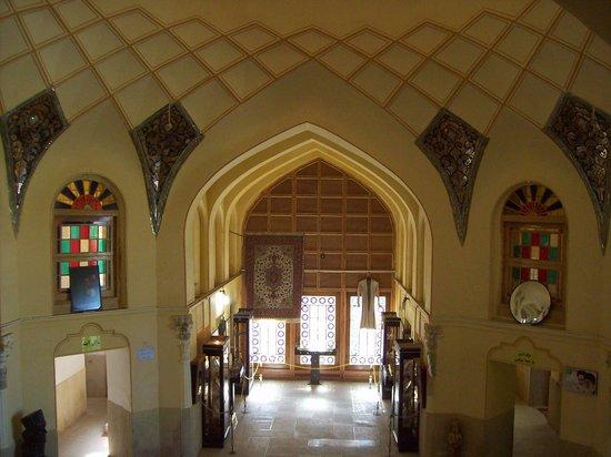 Delgosha Garden Museum , Shiraz , Iran Destination