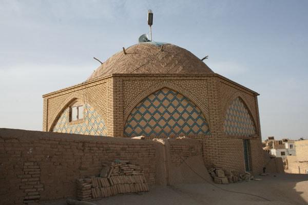 Jaame Mosque