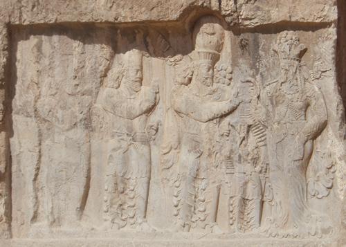 Nersi Coronation Relief