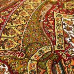 Persian/Iranian carpet
