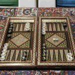 Artesanía iraní