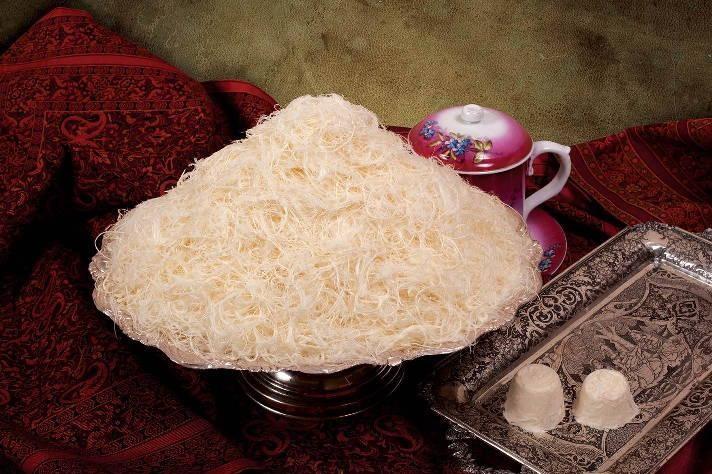 Pashmak , Yazd Sweets