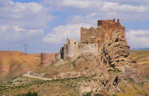 Iran Royal Tour - Alamut
