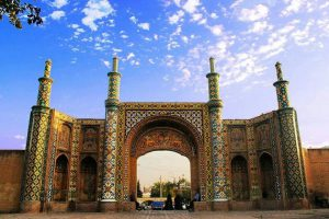 Iran Royal Tour - Alamut castle