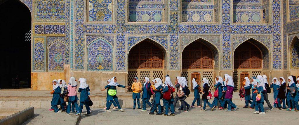 Iran Glory Tour