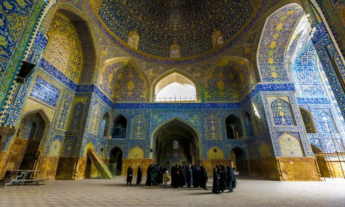 Iran Royal Tour