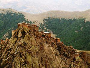 Iran Royal Tour - Kaleibar