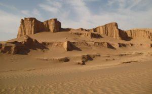 Iran Glory Tour _ Lut Desert