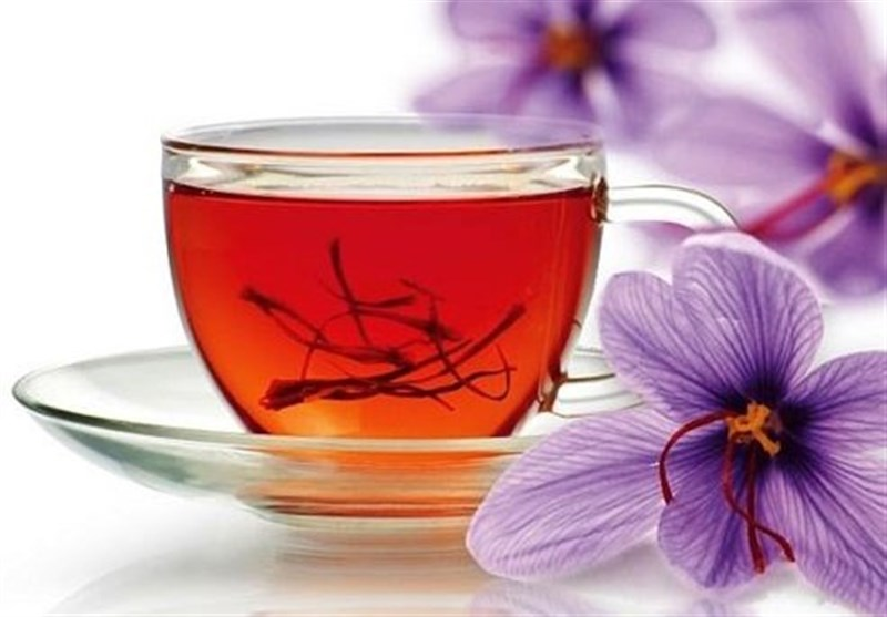 Red gold of Iran: Saffron