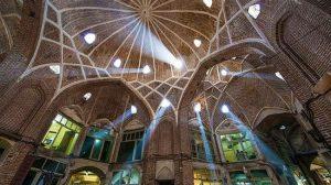 Iran Royal Tour - Tabriz